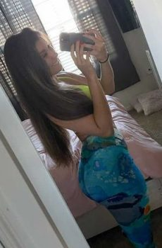Haley Dehaven